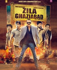 Zila Ghaziabad