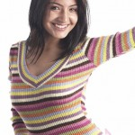 Anushka Sharma in a Tee