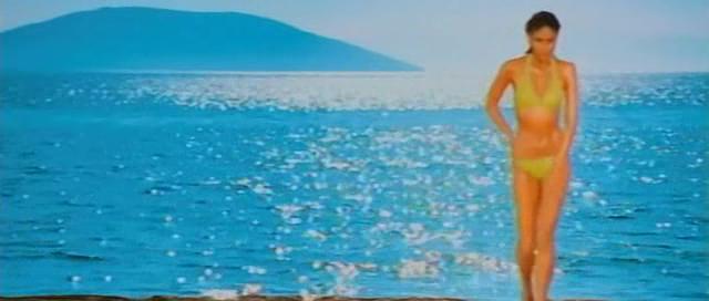 Kareena in a Bikini