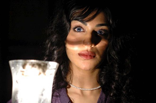 Adah Sharma in Vikram Bhat's 1920