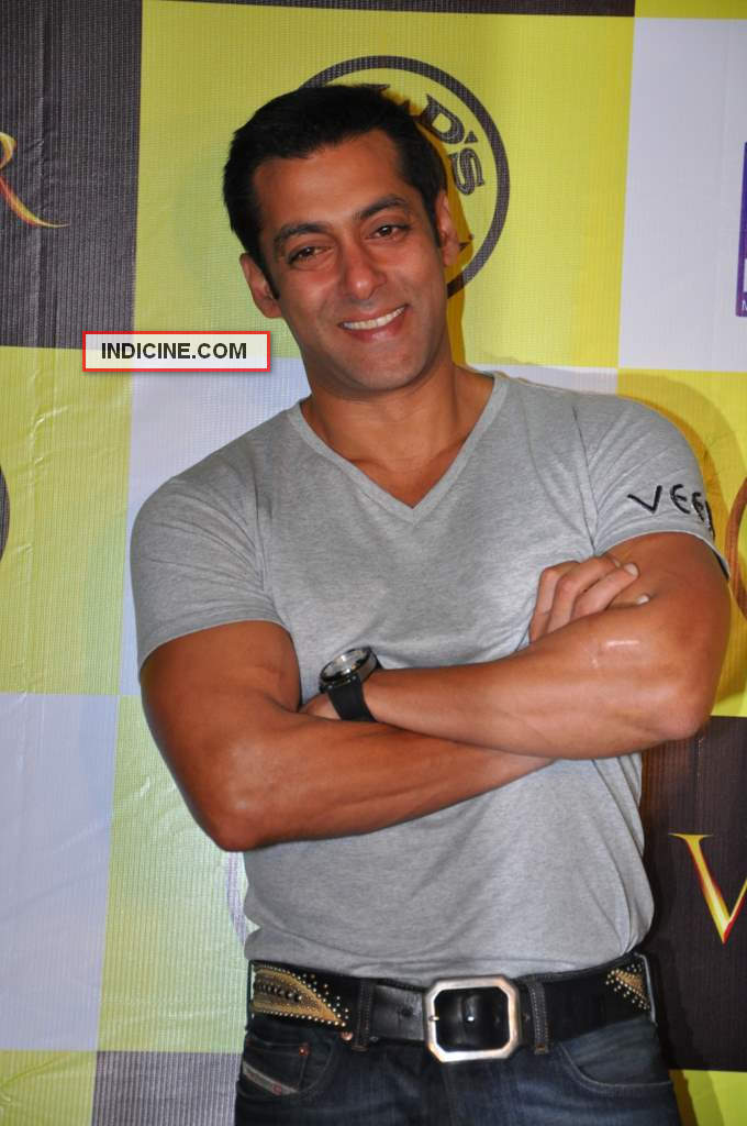 Salman Khan shares his Body Building Tips and Secrets