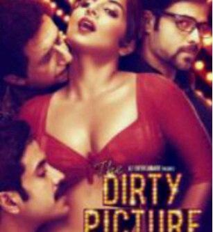 The Dirty PIcture Pics