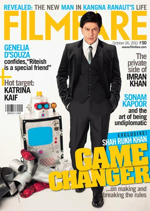http://www.indicine.com/img/2011/10/Shahrukh-Khan-on-the-cover-of-Filmfare-October-26-2011-Issue.jpg