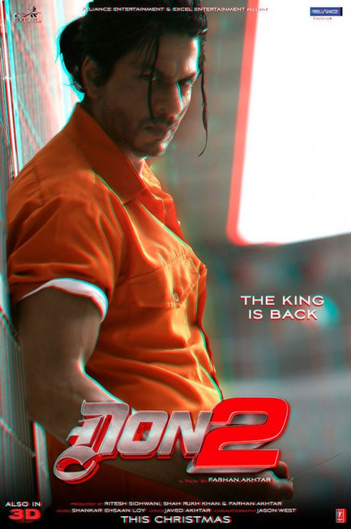 Don 2006 Mp4 Movie Free Download