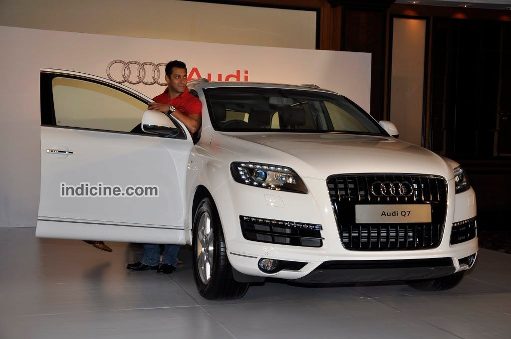 Salman Khan Cars Images Salman Khan s Car