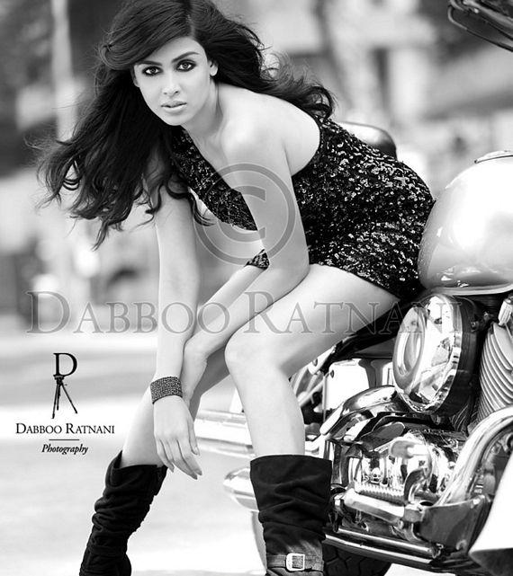 Genelia D'Souza in Dabboo Ratnani's Calendar 2012