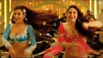 Maryam Zakaria and Kareena Kapoor's mujra song from Agent Vinod