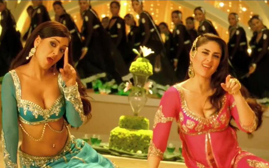 Maryam Zakaria - Kareena Kapoor mujra song Dil Mera Muft Ka