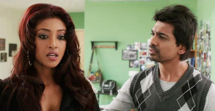 Paoli Dam and Nikhil Dwivedi in Hate Story