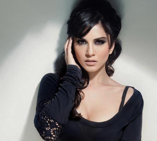 Sunny Leone Still from Jism 2