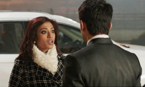 Paoli Dam and Gulshan Devaiya in Hate Story
