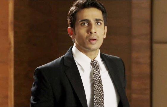 Gulshan Devaiya in Hate Story
