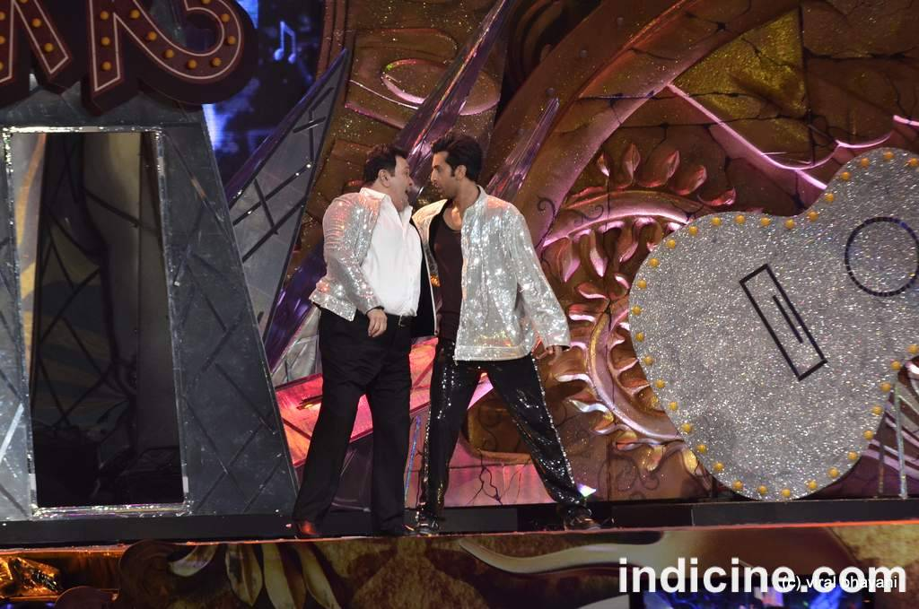 Ranbir Rishi Kapoor entertain the audience