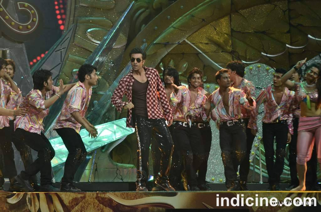 Ranbir Kapoor IIFA Awards