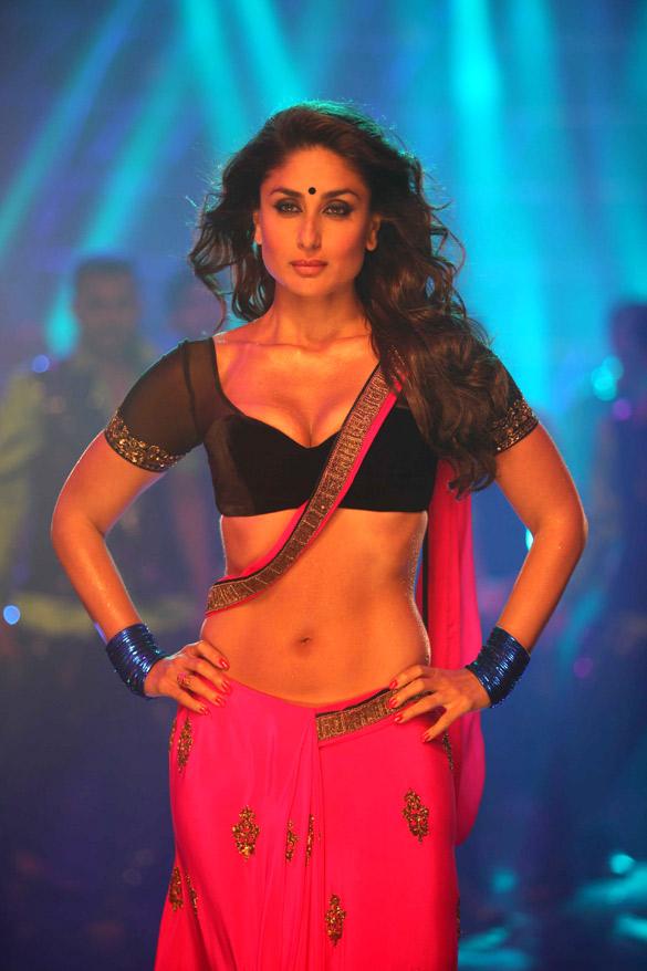 Kareena Kapoor's Halkat Jawani still