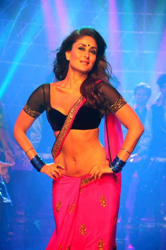 Kareena Kapoor - Halkat Jawani