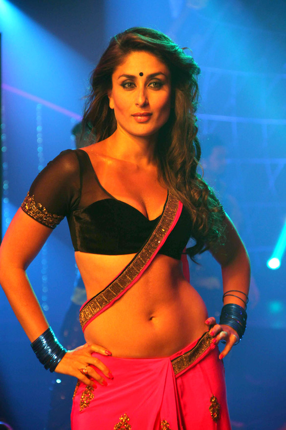 Kareena Kapoor - Halkat Jawani item song photo