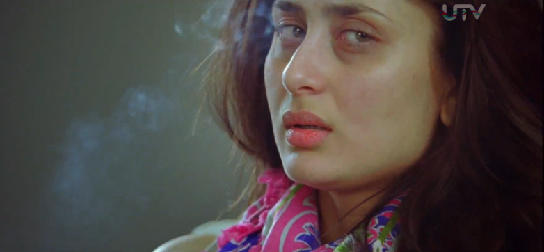 Kareena Kapoor without Make up - Heroine