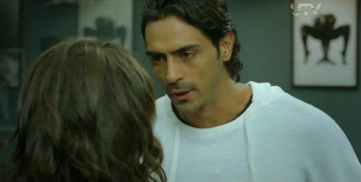 Arjun Rampal - Heroine