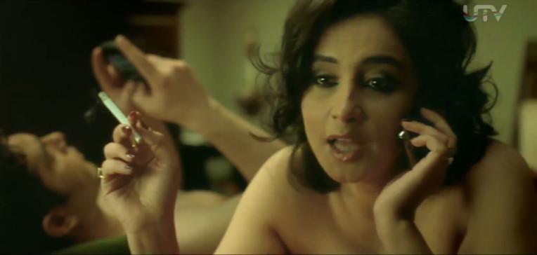 Divya Dutta - Heroine