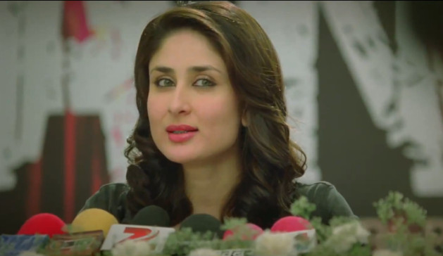 Kareena Kapoor press meet - Heroine