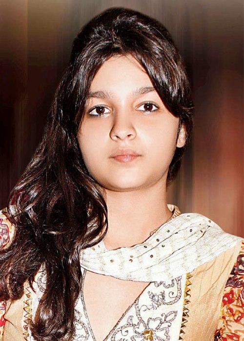 Alia Bhatt Old