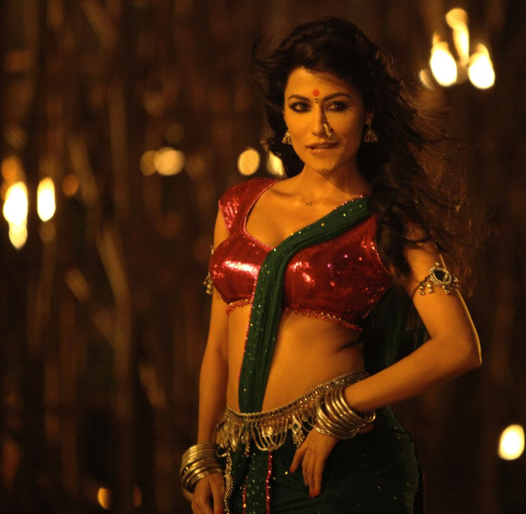 Chitrangada Singh - Just U Song from Joker