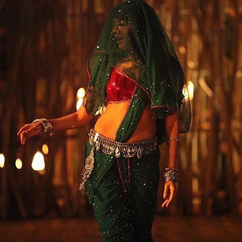 Chitrangada Singh - Kafirana song from Joker