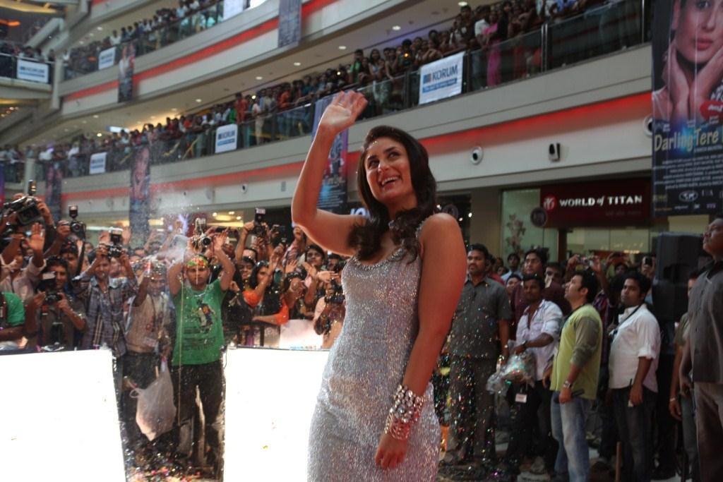 Kareena Kapoor - Image from Heroine trailer