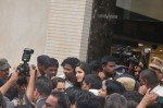 Katrina outside Gitanjali Showroom