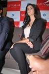 Katrina Kaif - Gitanjali press meet