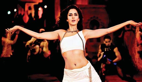 Katrina Kaif - Mashallah