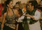 Salman Khan with Katrina Kaif - Mashallah