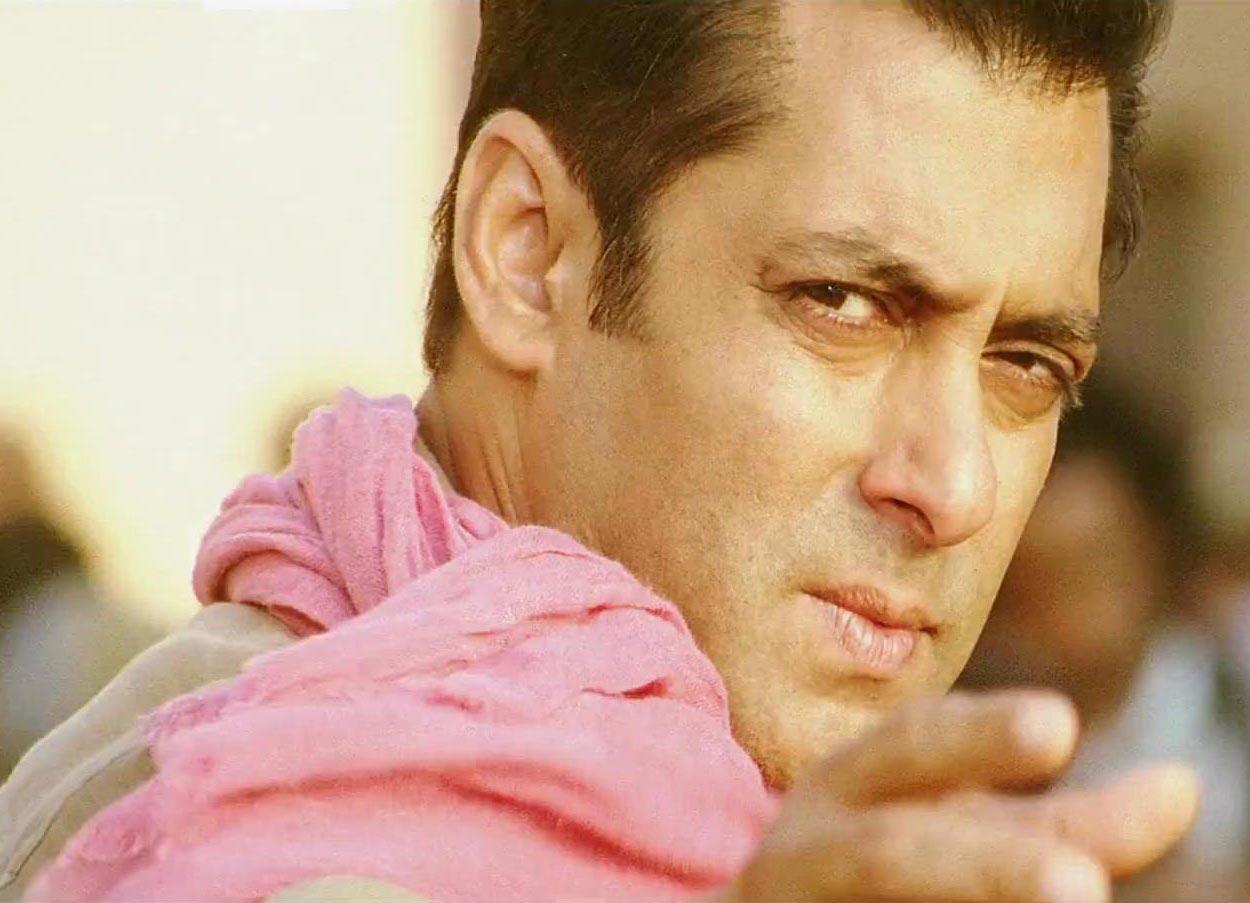 Salman Khan - Mashallah