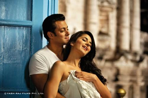 Can Salman - Katrina enter 200 crore club?