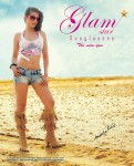 Amisha Patel - Glamstar Sunglasses Ad