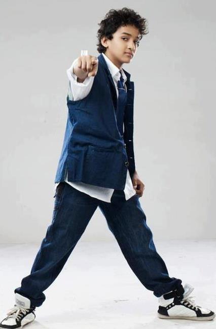 Faisal Khan Dance India Dance