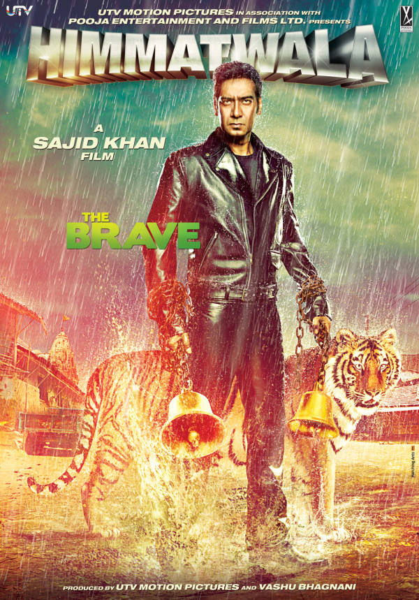 Himmatwala - Ajay Devgan