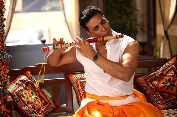 Akshay Kumar Oh My God