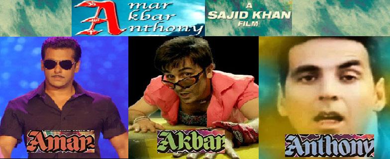 Amar Akbar Anthony - Amar-Akbar-Anthony
