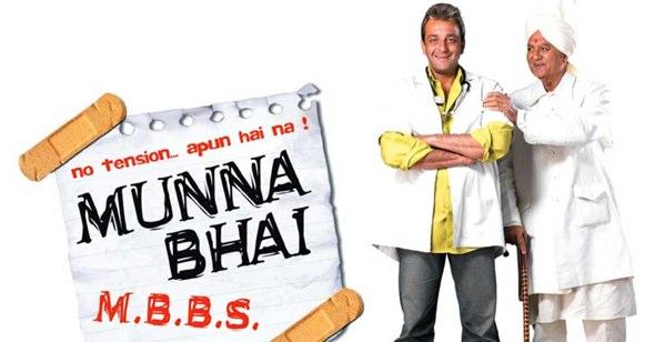 Munnabhai Sanjay Dutt
