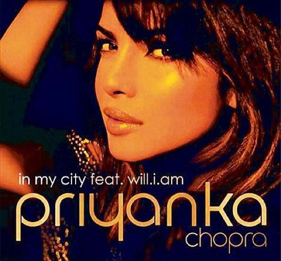 Priyanka Chopra In My City