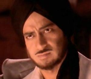 Ajay Devgn Sardar in The Legend of Bhagat Singh