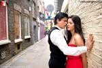 SRK with Katrina Kaif - Jab Tak Hai Jaan