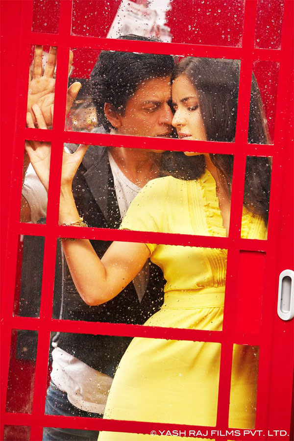 SRK, Katrina - Jab Tak Hai Jaan