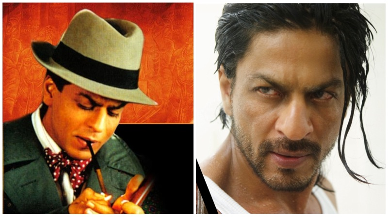 SRK Box Office Analysis - Devdas to Don