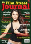 Anushka Sharma on Film Street Journal - December 2012