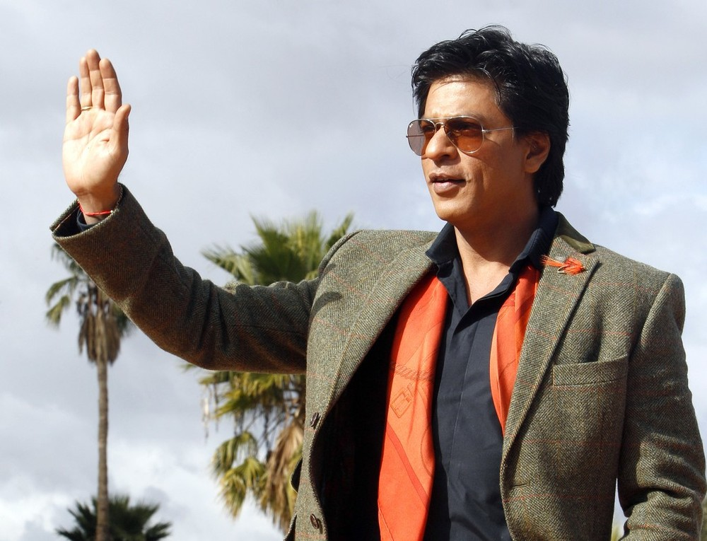 Shahrukh - Marrakech Film Festival