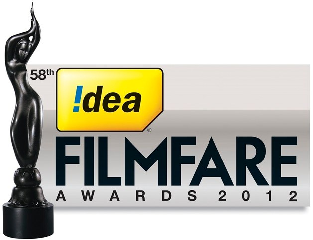 58th Filmfare Awards 2012 2013