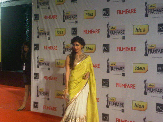 Chitrangada Singh Filmfare Awards